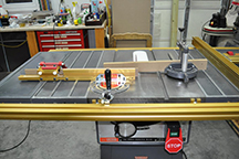 Tidewater woodworkers guild incra ts ls table saw fence system after a lot of study i narrowed the search down to incra and biesemeyer they were similar in price and accuracy the incra unit has a 132 accuracy while keyboard keysfo Images